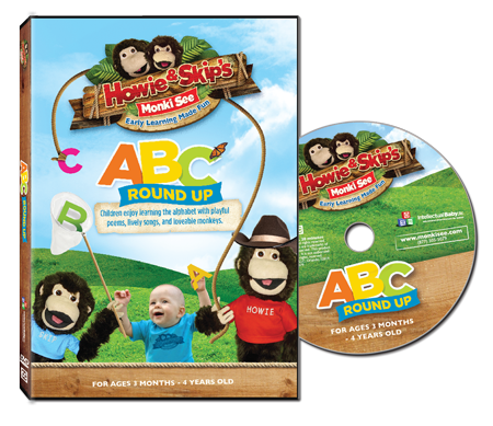 ABC Roundup DVD
